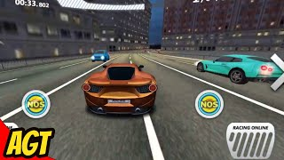 Sports Car Racing - Android Gameplay Android Racing Game