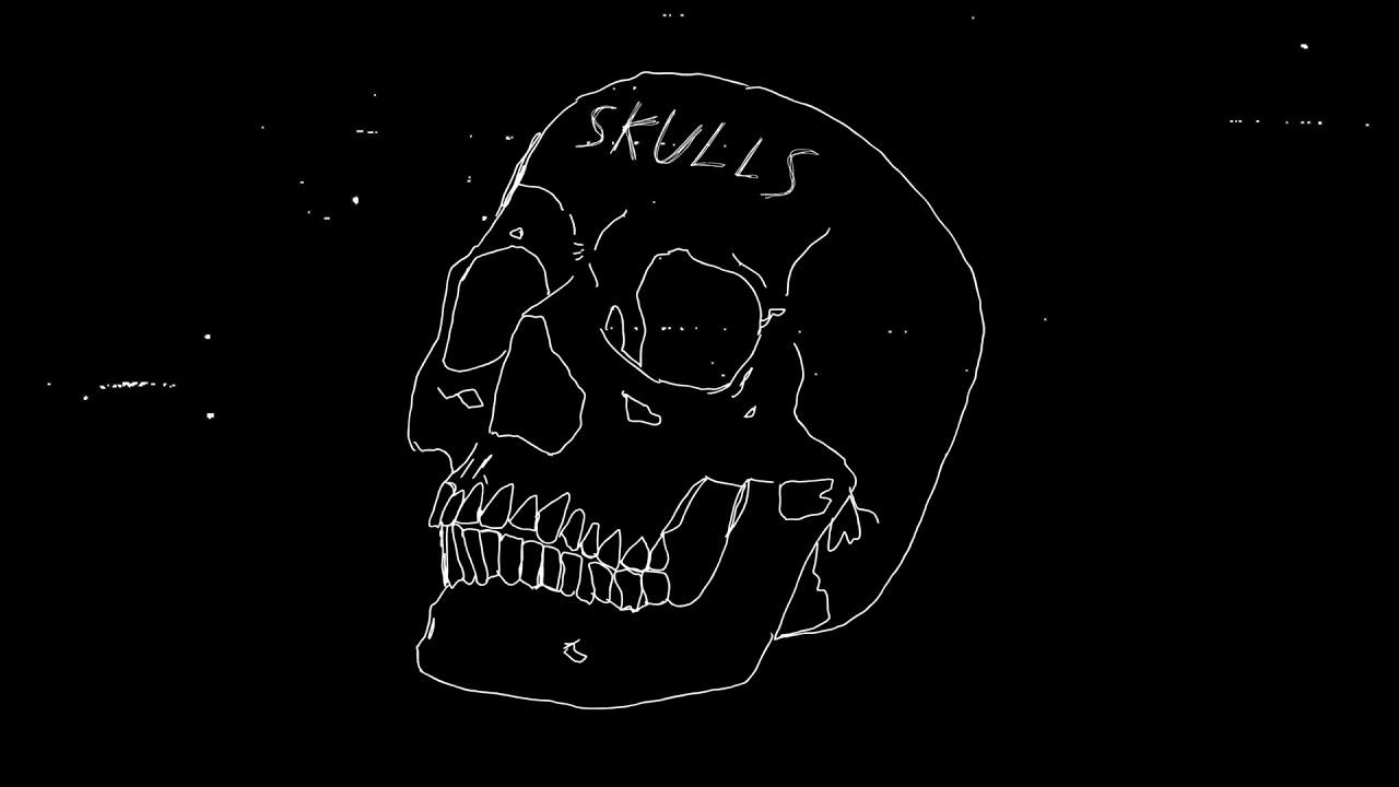 Halestorm - Skulls [Official Visualizer]