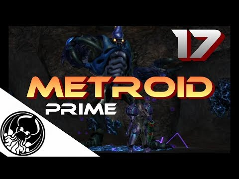 """Metroid Prime    Mission 17    """"Omega Super Awesome Elite Space Pirate"""""""