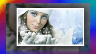 Снег за окном - Елена Полозова (Elen Cora)