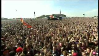 Limp Bizkit Live @ Download Festival 2009 [Full Concert] Part I [HQ]