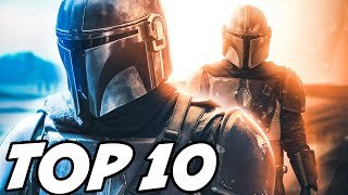 10 Interesting Facts About The Mandalorian You Should Know