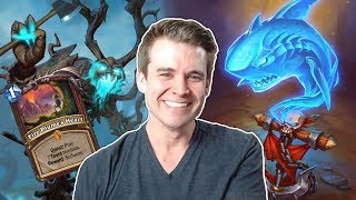 (Hearthstone) The Shark and the Splintergraft