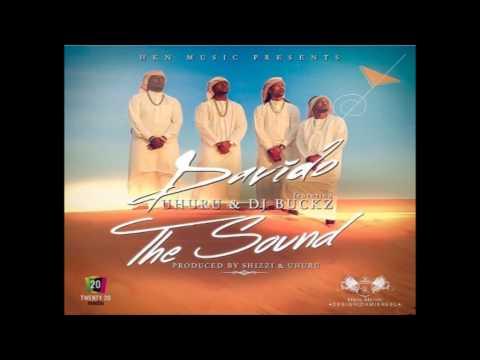 Davido x Uhuru - The Sound (El Georgio Afro Remix)  * AFROHOUSE