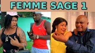 FEMME SAGE Episode 1 Theatre Congolais Gabrielle,Massassi,Sylla,Ebakata MP3