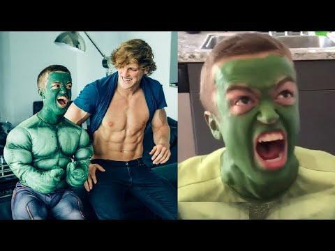 Funniest Dwarf Mamba Videos Compilation