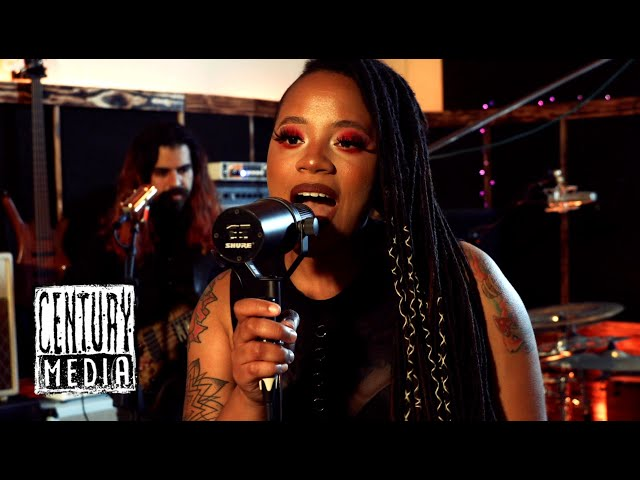 OCEANS OF SLUMBER - The Adorned Fathomless Creation (OFFICIAL VIDEO)