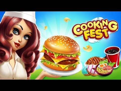 Cooking Fest