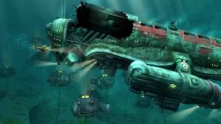 Sine Mora Ex on Nintendo Switch - Chapter One & Boss Battle Gameplay (Direct-Feed Switch Footage)
