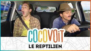 Cocovoit - Le Reptilien