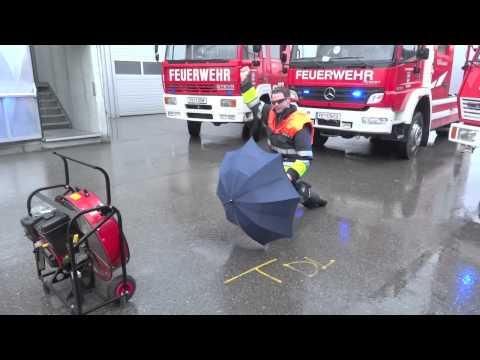 Feuerwehr Altach - Gangnam Style - Firefighter Style