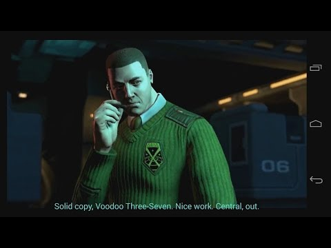 XCOM Enemy Unknown Android Review - Androidizen