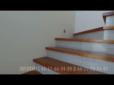 Casas en Morelia - Casa en Morelia - Fraccionamiento Campo Bello