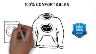 Hyper compact T-shirt personalisé Constantine by Rais & KodyShirts Thumbnail