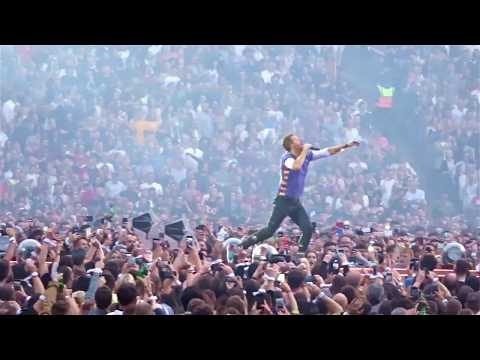 Baixar Coldplay - A Head Full of Dreams - Live - Croke Park - Dublin - July 8th 2017