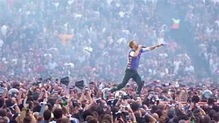 Baixar Coldplay - A Head Full of Dreams - Live - Croke Park - Dublin - July 8th 2017