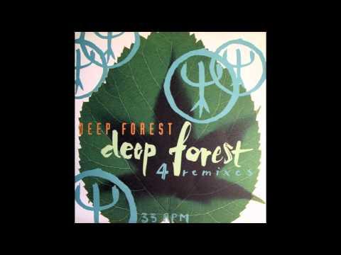 Deep Forest - Deep Forest (RLP Jungle Remix) (1992)