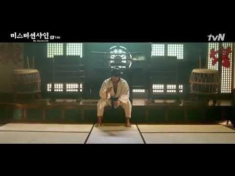 Download Mr. Sunshine...Gu Dong Mae... ep 14 part 1