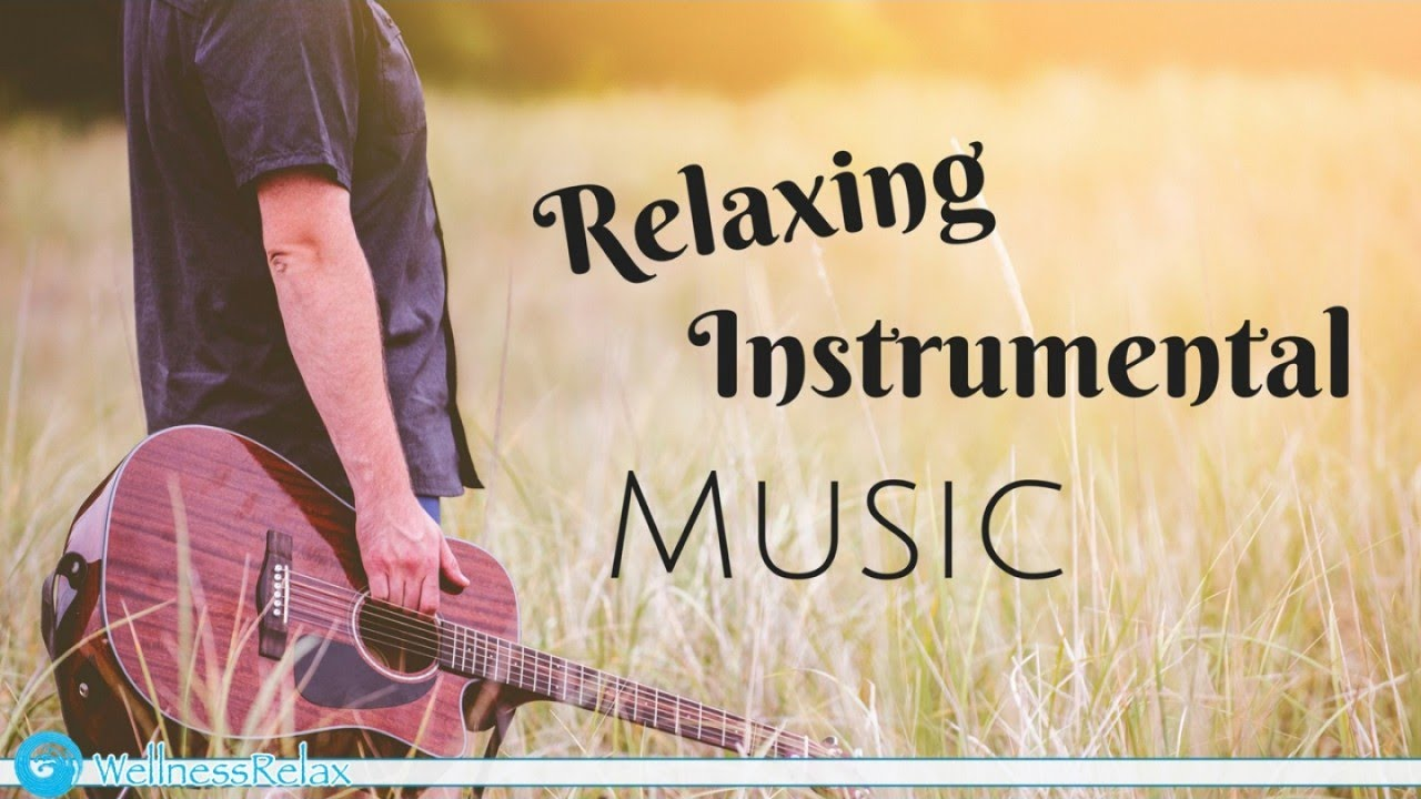 Relaxing Instrumental Music | Acoustic & Pop Covers