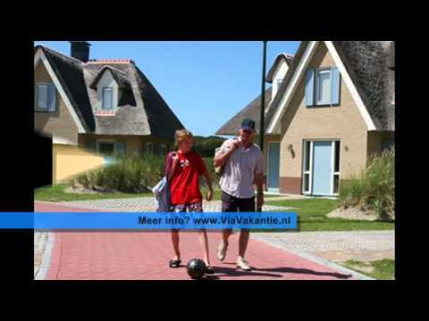 Vakantiepark Resort Duynzicht in Noord-Holland