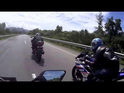 Ravens Aceh Geber R25 Lintas Barat | SUNMORI