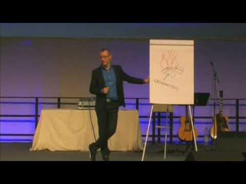 Beten - ganz praktisch. MEHR 2012 - Johannes Hartl