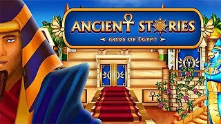 Ancient Stories: Gods Of Egypt Trailer
