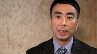 Celebrating Agents of Asian Ancestry: Kingman Wong