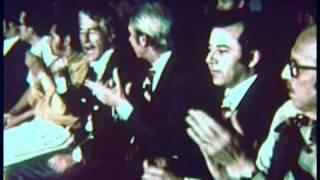 Master Bong Soo Han Karate Demo 1971 - BILLY JACK Classic Clips
