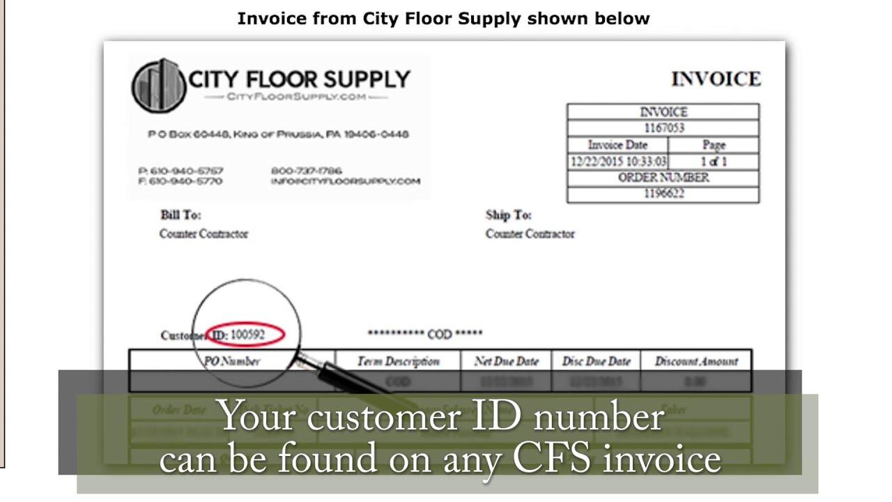 City Floor Supply Online Shopping