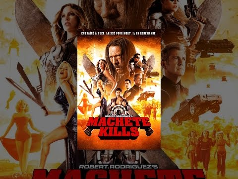 Machete Kills (VOST)