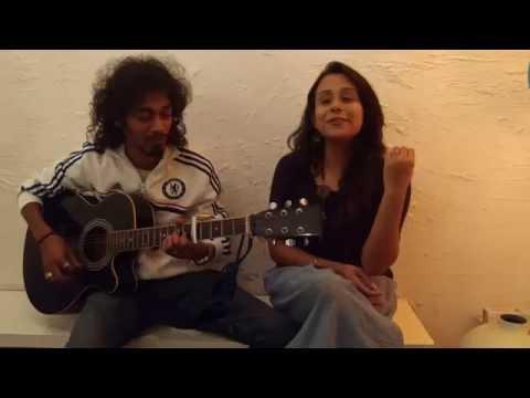 Har Zulm Tera Yaad Hai (Unplugged Cover Version) by Trisha Kale & Rohit Das