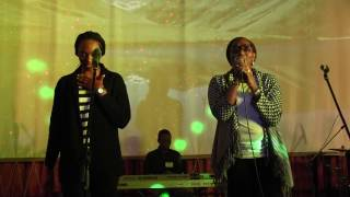 SFC got talent - Rachel and Sandra (It's well)