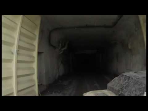 Longwall Working Method In Underground Coal Mine
