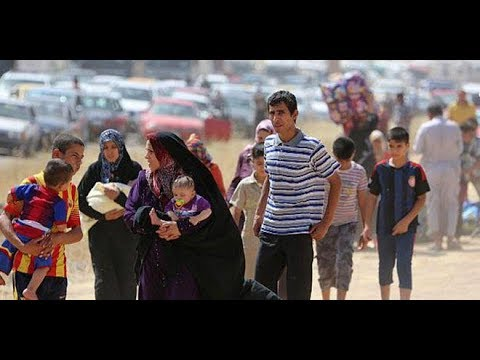 نازحو الموصل.. بين أمل العودة وفرح الخلاص من داعش  - نشر قبل 3 ساعة
