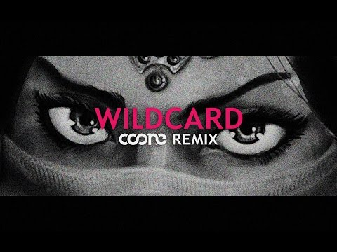 KSHMR ft. Sidnie Tipton - Wildcard (Coone Remix) (DOWNLOAD Free)