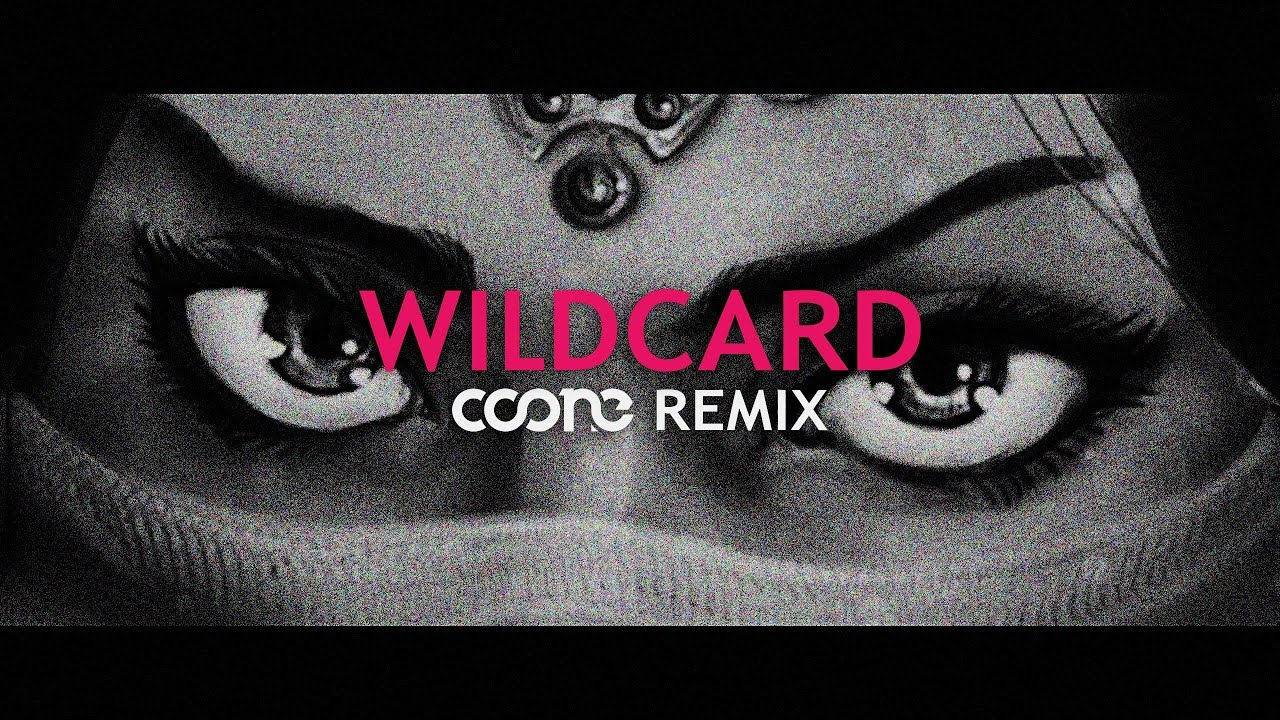 KSHMR ft  Sidnie Tipton - Wildcard (Coone Remix) (Official Music Video)