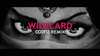 KSHMR Ft Sidnie Tipton Wildcard Coone Remix Official Music Video
