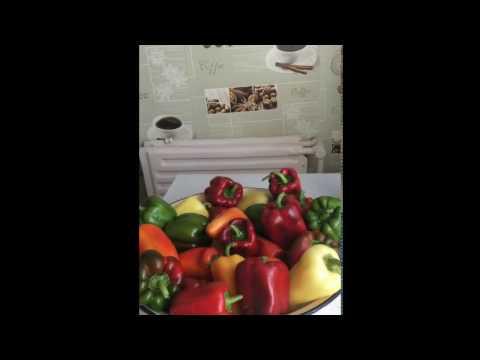 Выращивание рассады перца. Когда сажать? Посев, уход