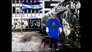 """El Seko - """" Llegaron Los Locos"""" Ft Zoyapa & El Gato"""