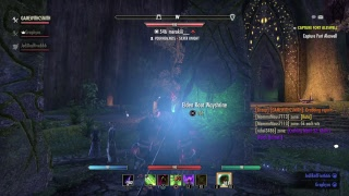 ESO Cloudrest Trial