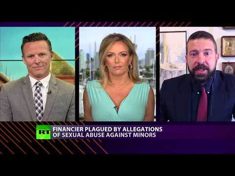 CrossTalk on Epstein: