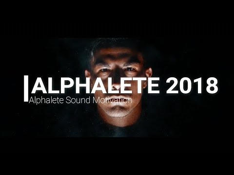 ALPHALETE SOUND | MOTIVATION  2018