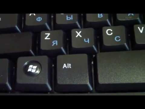 Клавиатура CBR KB 340GM