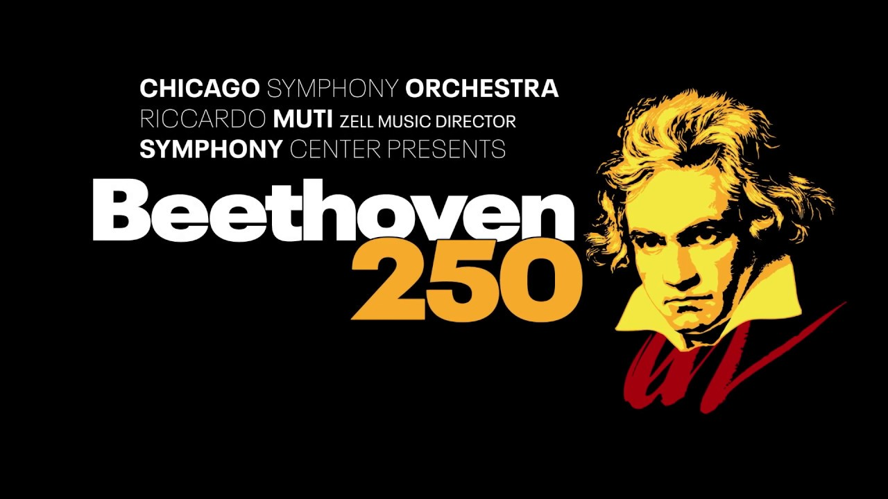 Beethoven 250 trailer (30 sec) - YouTube