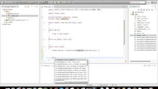Java Tutorials: Dice Roller - Episode 1