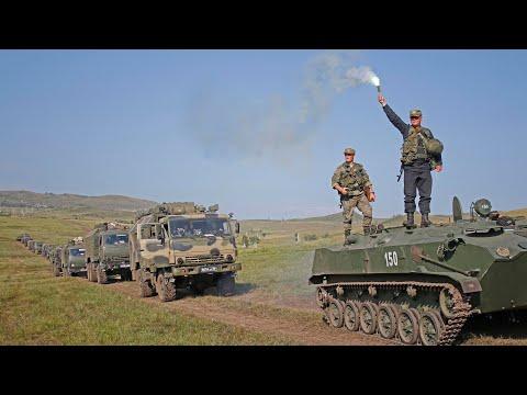 150 ОРВБ (150 отдельный ремонтно-восстановительный батальон г. Орехово-Зуево) 2018 г.