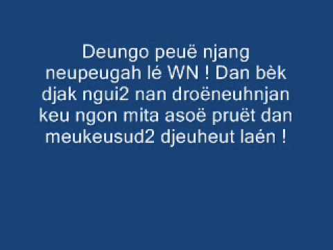 Pidato Tgk Hasan di Tiro bak uroë 4Des1987 (1)