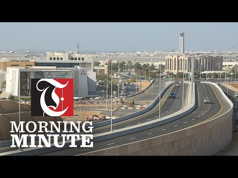 Muscat International Airport link road opens