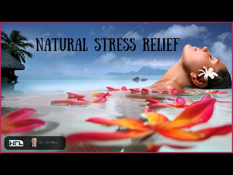 Best Herbs for Natural Stress Relief! - by Dr Sam Robbins